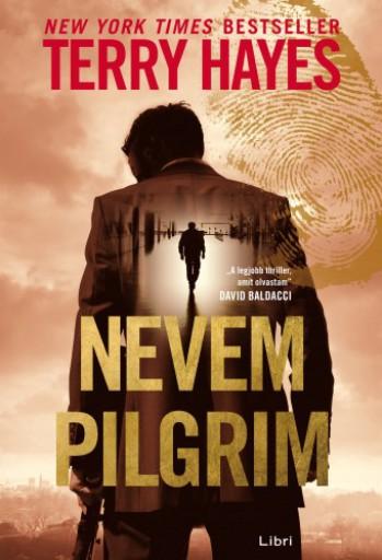 Nevem Pilgrim - Ekönyv - Terry Hayes