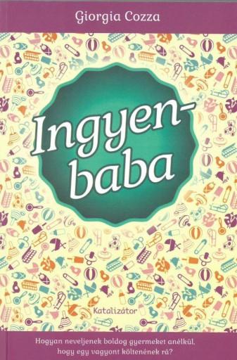 INGYENBABA - Ekönyv - COZZA, GIORGIA