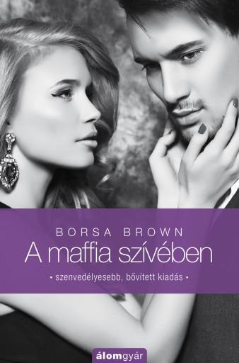 A maffia szívében - Ekönyv - Borsa Brown
