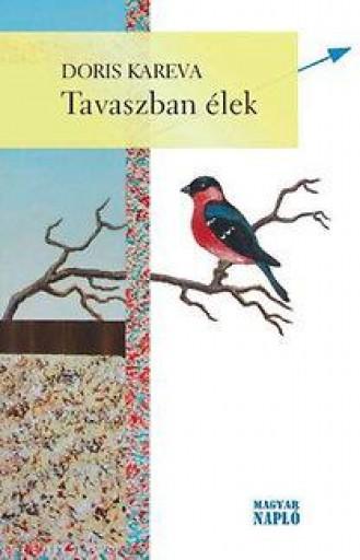 TAVASZBAN ÉLEK - Ebook - KAREVA, DORIS