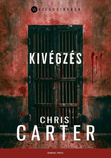 KIVÉGZÉS - VILÁGSIKEREK - Ekönyv - CARTER, CHRIS