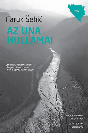 AZ UNA HULLÁMAI - Ekönyv - SEHIC, FARUK