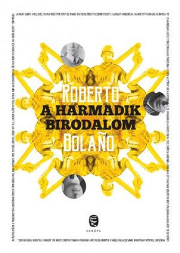 A HARMADIK BIRODALOM - Ekönyv - BOLANO, ROBERTO
