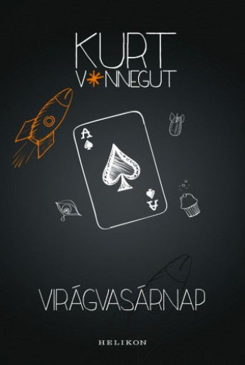 Virágvasárnap - Ekönyv - Kurt Vonnegut
