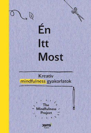ÉN - ITT - MOST - Ebook - JAFFA KIADÓ
