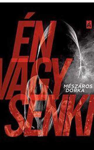ÉN VAGY SENKI - Ekönyv - MÉSZÁROS DORKA