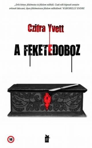 A FEKETEDOBOZ - Ekönyv - CZIFRA YVETT