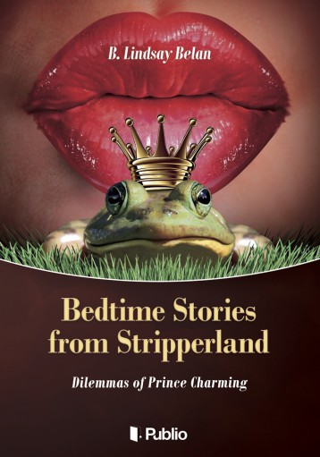 Bedtime Stories from Stripperland - SEO_EBOOK - B. Lindsay Belan