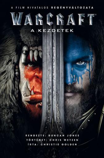 Warcraft: A kezdetek - Ekönyv - Christie Golden