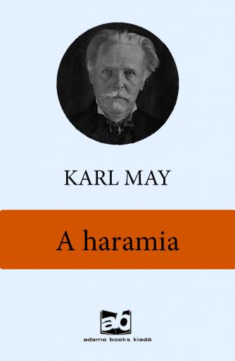 A haramia - Ebook - Karl May