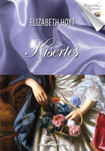 KÍSÉRTÉS - - Ekönyv - HOYT, ELISABETH