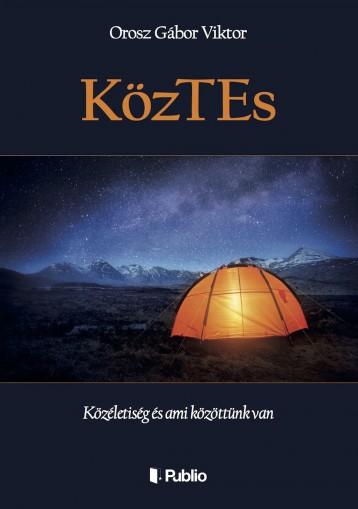 KözTEs - Ekönyv - Orosz Gábor Viktor