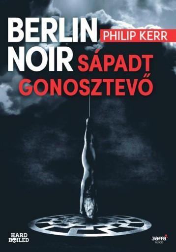 SÁPADT GONOSZTEVŐ - BERLIN NOIR 2. - Ekönyv - KERR, PHILIP
