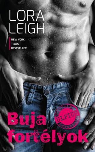 BUJA FORTÉLYOK - Ekönyv - LEIGH, LORA