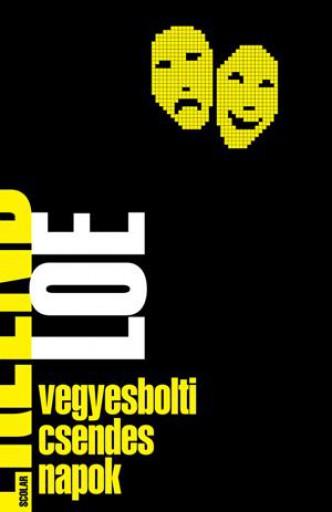 VEGYESBOLTI CSENDES NAPOK - Ekönyv - LOE, ERLEND