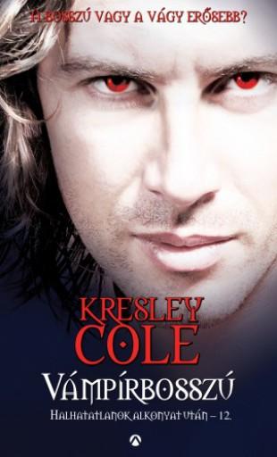 Vámpírbosszú - Ekönyv - Kresley Cole