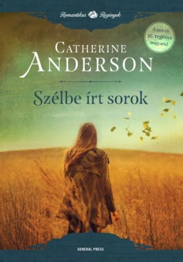 Szélbe írt sorok - Ekönyv - Catherine Anderson
