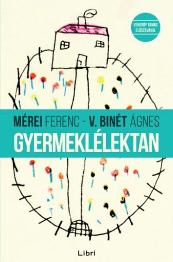 Gyermeklélektan - Ekönyv - Mérei Ferenc - V. Binét Ágnes