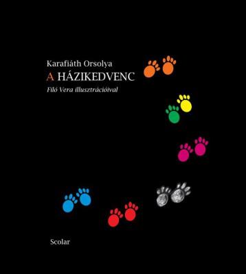 A HÁZIKEDVENC - Ekönyv - KARAFIÁTH ORSOLYA