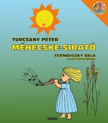 MÉHECSKE-SIRATÓ - Ekönyv - TURCSÁNY PÉTER