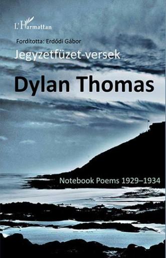 JEGYZETFÜZET-VERSEK - Ebook - THOMAS, DYLAN