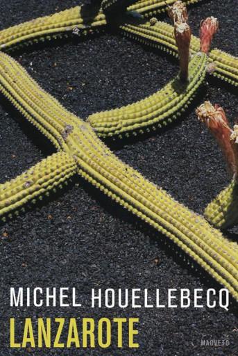 LANZAROTE - Ekönyv - HOUELLEBECQ, MICHEL
