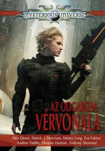 AZ OLIGARCHA VÉRVONALA - MYSTERIOUS UNIVERSE - Ekönyv - TUAN