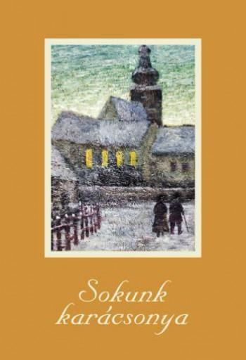 SOKUNK KARÁCSONYA (2012) - Ekönyv - NAPKÚT KIADÓ