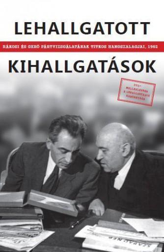 LEHALLGATOTT KIHALLGATÁSOK - DVD-VEL! - Ekönyv - NAPVILÁG KIADÓ