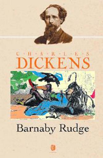 BARNABY RUDGE - Ekönyv - DICKENS, CHARLES