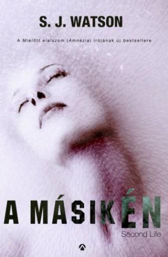 A MÁSIK ÉN - Ebook - WATSON, S.J.