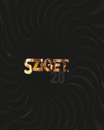 SZIGET 20 - ALBUM (ANGOL) - Ebook - SZIGET KULTURÁLIS MENEDZSER IRODA KFT.