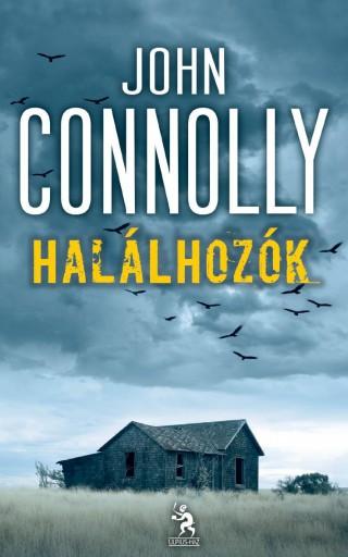 HALÁLHOZÓK - Ebook - CONNOLLY, JOHN