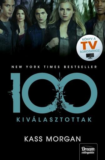 100 - KIVÁLASZTOTTAK - Ekönyv - MORGAN, KASS