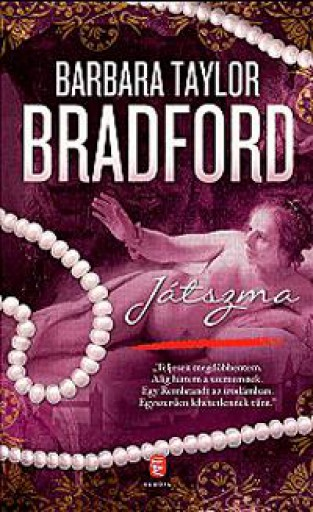 JÁTSZMA - Ebook - BRADFORD, BARBARA TAYLOR