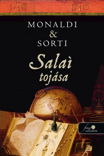 SALAI TOJÁSA - KÖTÖTT - Ekönyv - MONALDI-SORTI