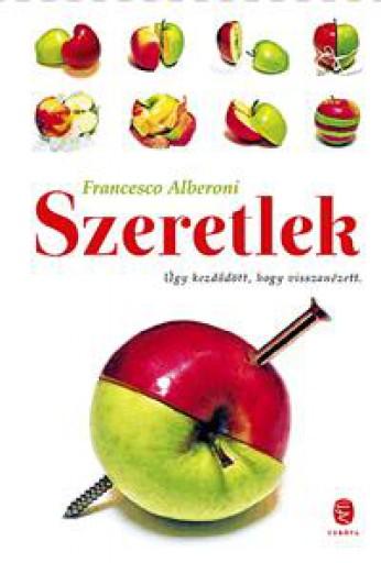 SZERETLEK - Ebook - ALBERONI, FRANCESCO