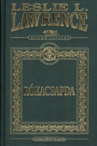 RÓKACSAPDA - ÉLETMŰ-SOROZAT - Ekönyv - LAWRENCE, LESLIE L.