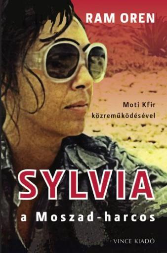 SYLVIA - A MOSZAD-HARCOS - Ekönyv - OREN, RAM