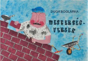 MESTERSÉGVERSEK - Ekönyv - DUGA BOGLÁRKA