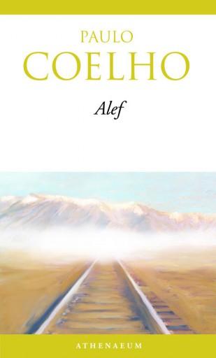 Alef - Ekönyv - Paulo Coelho