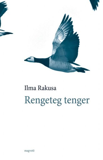 RENGETEG TENGER - Ekönyv - RAKUSA, ILMA