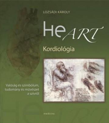 HEART - KORDIOLÓGIA - VALÓSÁG ÉS SZIMBÓLUM, TUDOMÁNY ÉS MŰVÉSZET A SZÍVRŐL - Ekönyv - LOZSÁDI KÁROLY