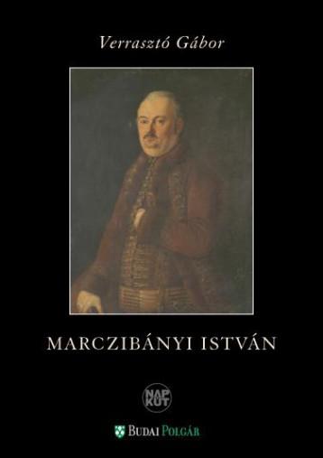 MARZIBÁNYI ISTVÁN - Ekönyv - VERRASZTÓ GÁBOR