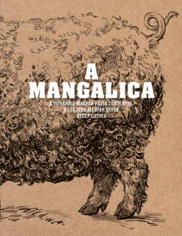 A mangalica - Ebook -