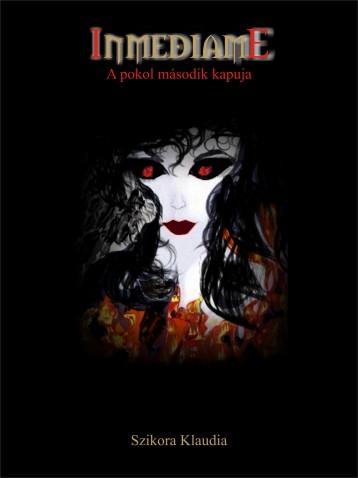 INMEDIAME - Ekönyv - Szikora Klaudia