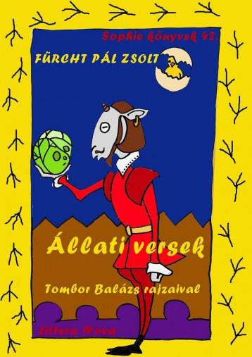 ÁLLATI VERSEK - Ekönyv - FÜRCHT PÁL ZSOLT