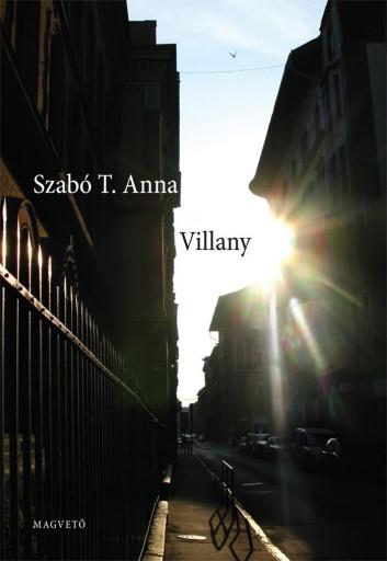 VILLANY - Ekönyv - SZABÓ T. ANNA