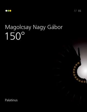 150° - Ebook - MAGOLCSAY NAGY GÁBOR