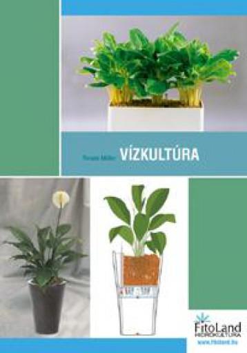 VÍZKULTÚRA - Ekönyv - MÜLLER, RENATE